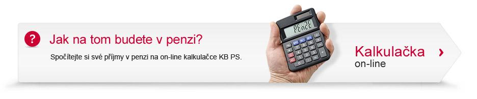 Kalkulačka on-line